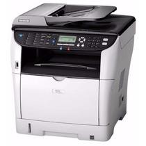 Impressora Multifuncional Ricoh Sp 3510sf Nova Com Nf