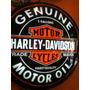 Placas Decorativas Luminosos Marcas De Cervejas Harley Pepsi