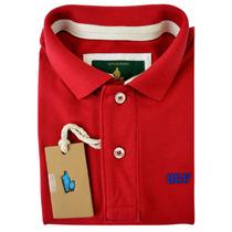Camisa Polo Masculina Marca De Grife | Qualid. De Importada
