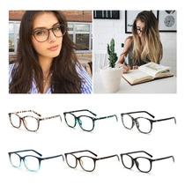 d0a950d84 Busca Armação óculos feminino com os melhores preços do Brasil ...