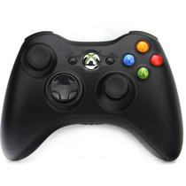 Controle Wireless Para Xbox 360 Original Microsoft