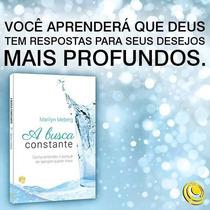 Livro A Busca Constante - Central Gospel