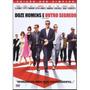 Doze Homens E Outro Segredo - Dvd