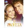 Dvd Novela O Profeta Completa 23 Dvds