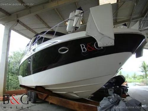 BAYLINER CRUISER 350 UNICA 2011 - IMPORTADA