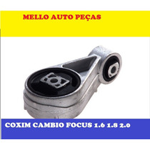 Coxim Traseiro Do Cambio Ford Focus Motor Zetec 1.8 E 2.0