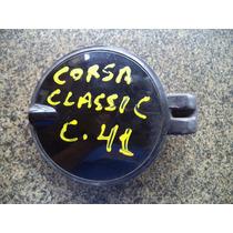 Portinhola Tanque Combustível Corsa Classic