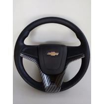 Volante Chevrolet Cor Fibra S10 Blazer