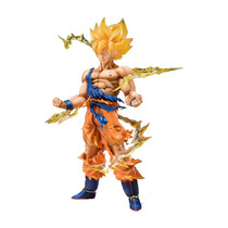 Son Goku Super Saiyan - Dragon Ball Z Figuarts Zero Bandai