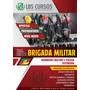 Apostila Em Pdf Brigada Militar Para Bombeiro Militar Rs