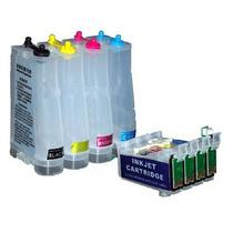 Bulk Ink - Tx200 Tx400 Tx210 Tx410 Tx220 Tx300 Tx310