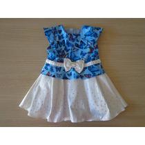 Vestido Lilica Ripilica Baby Festa 1p