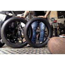 Pneus De Moto Avon Speedmaster Aro 19 Zerado