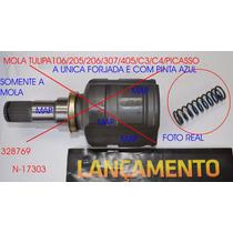 Mola Da Trizeta Peugot 206/106/205/207/405/c3/picasso/xant