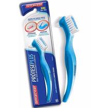 Escova Para Ou Dentadura, Protese Implantes Ou Aparelho