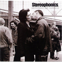 Cd Performance And Cocktails - Stereophonics - Importado