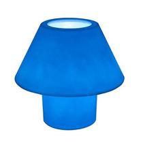 Abajur Luminária Decorativa Para Quarto, Sala, Escritório,