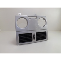 Moldura Painel Central Radio Fiat Palio Siena G3 Original