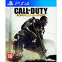Jogo Ps4 Call Of Duty Advanced Warfare Ps4