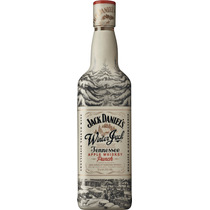 Jack Daniels Winter Jack Tennessee Apple Whisky Punch 700ml
