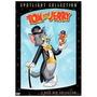 Dvd Tom E Jerry - A Grande Estréia - Dublado - 2 Discos