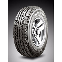 Pneu 255 70 R15 Firestone Destination A/t 108s
