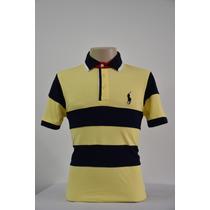 Camiseta Polo Masculina Polo Ralph Lauren