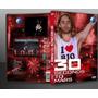 Dvd 30 Seconds To Mars Rock In Rio 2013 - Frete Grátis !!!