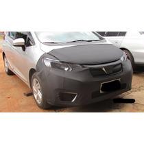 Capa Frontal Protetor Capô P/ Carro Viagem Honda Fit 2016