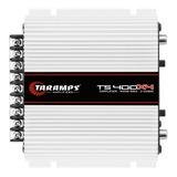 Modulo Taramps Ts 400x4 2 Ohm 400w Rms Ts 400 Amplificador