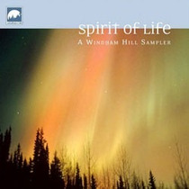 Cd Spirit Of Life - A Windham Hill Sampler