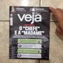 Revista Veja 2466 24/2/2016 O Chefe E A Madame Empreiteiros