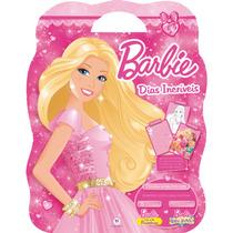 Maleta Barbie Dias Incríveis - Ciranda Cultural