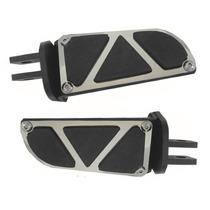 Pedaleira Dafra Horizon 250 Dianteira Fixa Laser