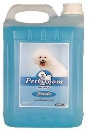 Shampoo 5 Litros Clareador Com Filtro Solar Petgroom-cães