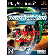 Patch Need For Speed Underground 2 Ps2 / Play2