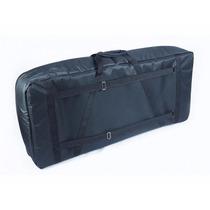 Bag Capa Teclado 6/8 Acolchoada Cassio Roland Yamaha Frete G
