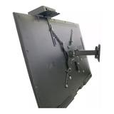 Suporte Articulado Tv Monitor Smart Led Lcd Plasma 32 A 55