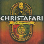 Cd Christafari No Compromise =import= Novo Lacrado