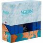 Box As Crônicas De Gelo E Fogo Ed. Luxo + Réplica Do Trono