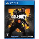 Jogo Call Of Duty Black Ops 4 - Playstation 4 - Ps4