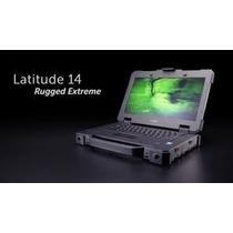 Conhece O Dell Latitude Rugged?compare Com O Toughbook Cf-52