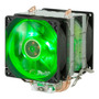 Cooler Universal P/ Processador Intel/amd Fan Duplo 9100m Original