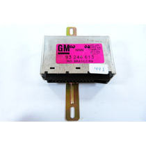 Modulo Alarme Anti Furto 492 Gm S10 Blazer 93246613 ,,
