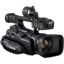 Filmadora Canon Xf100 Hd Profissional Camcorder