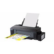 Impressora Epson L1300 Imprimi Planta Projetos Engenharia A3