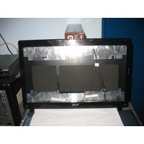 Carcaça Da Tela Notebook Acer 5750