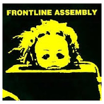 Cd Frontlyne Assembly State Of Mind