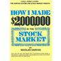 Meu Sucesso Na Bolsa Ou Como Ganhar 2,000,000 De Dólares