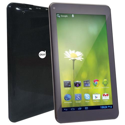 Tablet Dazz, Tela 7, Quad Core 1,2 Ghz, 8gb, Wi - fi